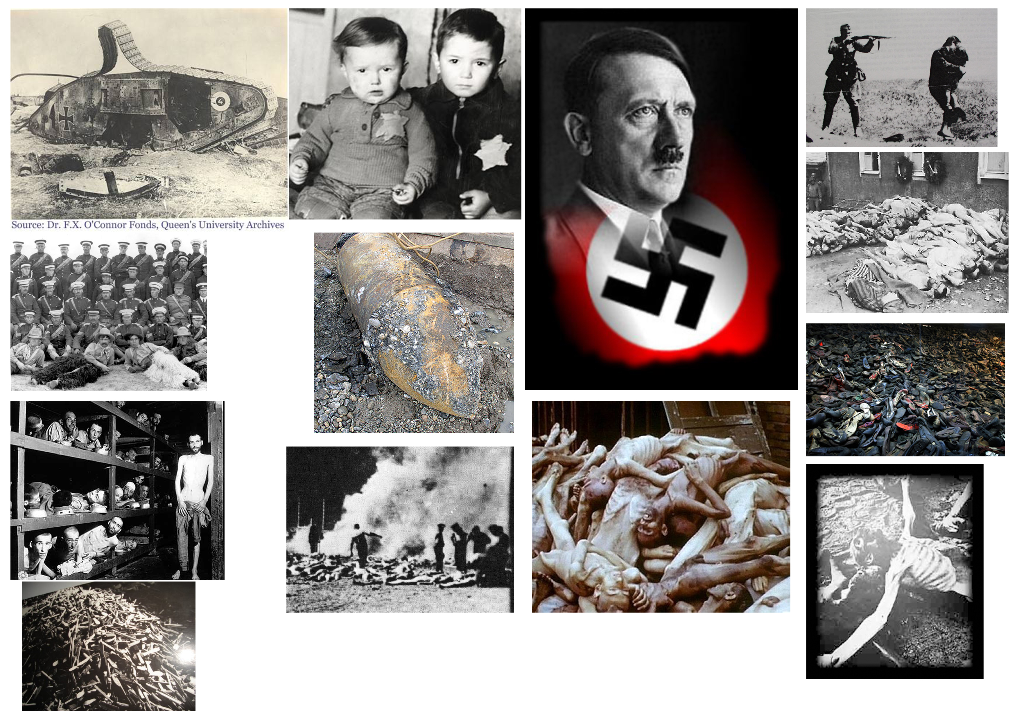 understanding hitlers obsessive ideas about the jews Hitlers vätergeneration: die ursprünge des nationalsozialismus in  and obsessive anticlericalism  of hitler's own ideas in bavaria hitlers.