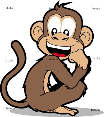 japanese wallpaper cartoon monkey - photo #23